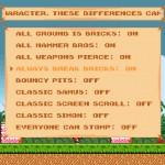 Super Mario Bros. Crossover 3 Screenshot