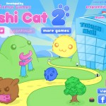 Sushi Cat 2 Screenshot