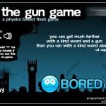 The Gun Game Screenshot
