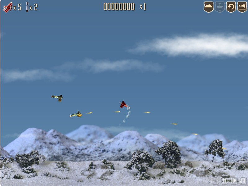 dogfight 2 player game unblocked