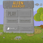 Alien Anarchy Screenshot