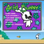 Acid Bunny 2 Screenshot