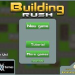 Building Rush Screenshot