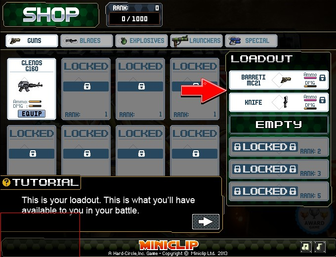 Hacked Shooting Games - Hacked Online Games