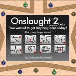 Onslaught 2 Screenshot