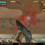 Desert Rifle Screenshot