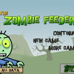 The Zombie Feeder Screenshot