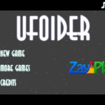 Ufoider Screenshot