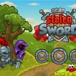 Stolen Sword Screenshot