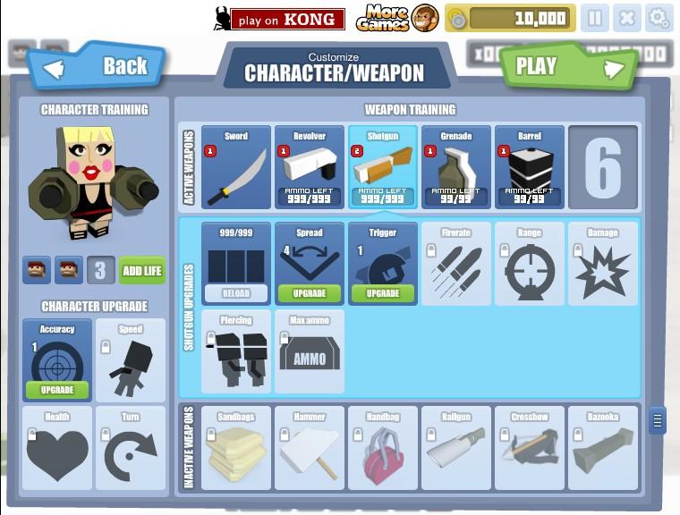 crazymonkeygames free internet games boxhead the zombie