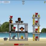 Siege Hero - Pirate Pillage Screenshot