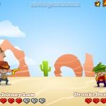 Golden Duel Screenshot