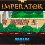 Imperator: For Rome! Screenshot