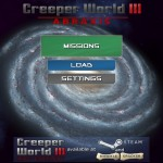 Creeper World 3 - Abraxis Screenshot
