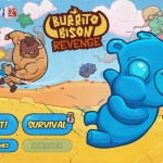 Burrito Bison Revenge Screenshot