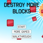 Destroy More Blocks Screenshot