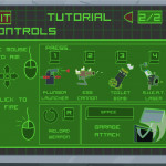 Lair-Y Defense Screenshot