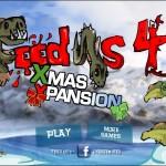 Feed Us 4 - Xmas Xpansion Screenshot