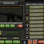 City Siege Sniper Screenshot