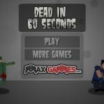 Dead in 60 Seconds Screenshot