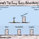 Fancy Pants Adventure 2 Screenshot