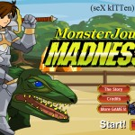 Monster Joust Madness Screenshot