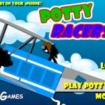 Potty Racers 2 Screenshot