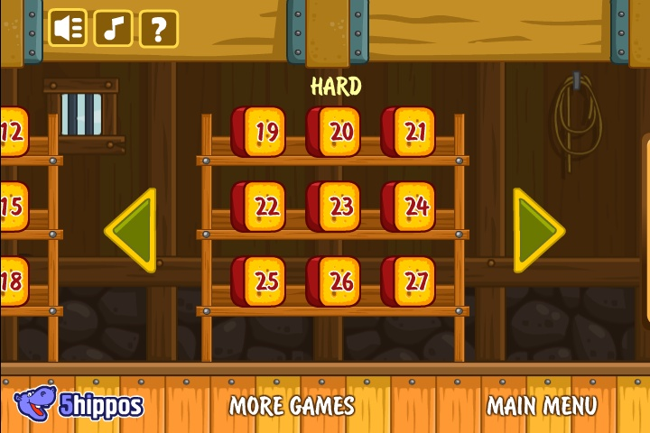 cheese barn level pack hacked cheats hacked online games