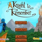A Knight to Remember Screenshot