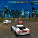 Electric Racing Screenshot