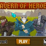 Tavern of Heroes Screenshot