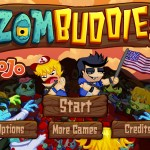 Zombuddies Screenshot