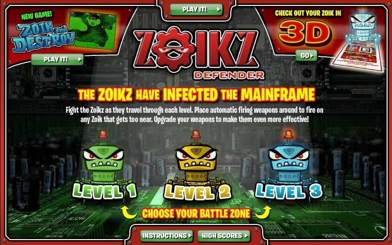 Online Spiele Hack Programm