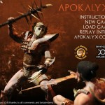 Apokalyx Screenshot