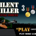 Silent Killer 3 Screenshot