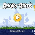 AngryBirds 2 Screenshot