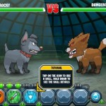 Mutant Fighting Cup 2 Screenshot