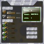 Tank Destroyer Screenshot