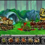 Epic War 5: Hells Gate Screenshot