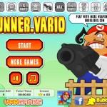Gunner Vario Screenshot