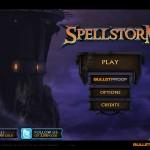 Spell Storm Screenshot