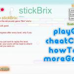 Stick Brix Screenshot