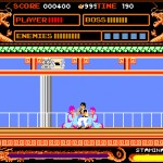 Kung Fu - Remix Screenshot