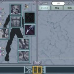 Gate Of Apocalypse Screenshot