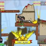 Combat Hero Adventures Screenshot