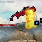 Mass Mayhem 2099 A.D. Screenshot