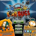 Super Bomb Bugs Screenshot