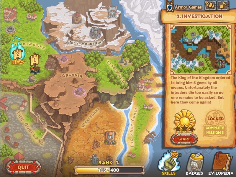 Cursed Treasure 2 скачать торрент - фото 7