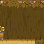 Rail of Death 2 Screenshot