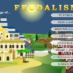 Feudalism Screenshot